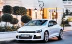 Roc goes HARDCORE: Volkswagen Scirocco R