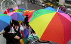Thailand holds public hearings to consider civil union bill