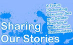 Sharing Our Stories: Multicultural, GLBTIQ, and in Sydney? Dec 14