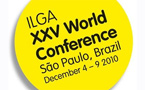ILGA World Conference in Sao Paulo, Brazil