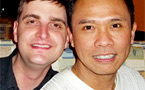 Gay Indonesian man faces deportation from the US