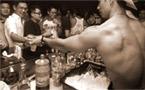 Shanghai gay bar raided in