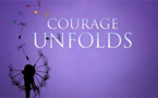 'Courage Unfolds' video to be launched in May