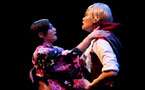 Gay playwright explores transgender issues: A look at Pak Li's 'Lady Samantha'