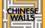 Book review: Chinese Walls