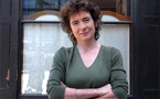 Jeanette Winterson debuts in conservative China