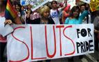 SlutWalk comes to Singapore, Hong Kong, Bangalore and Mumbai