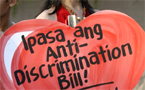 Come out of your extravagant churches to see the reality: Filipino gay group to Catholic priests