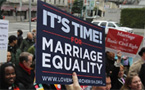 In the US, double victory for gay marriage this week