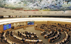 Islamic states, Africans walk out of historic UN gay rights debate