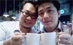 Taiwanese gay couple to appeal unsuccessful marriage registration in court