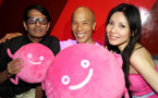 Singapore's first-ever night Pink Dot 2012 to be held Jun 30