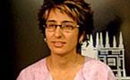 Lesbian Muslim activist Irshad Manji: Silence empowers bullies