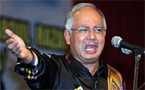 Malaysia PM: LGBTs, liberalism, pluralism are enemies of Islam