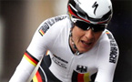 German cyclist Judith Arndt first out lesbian to win medal at Olympics