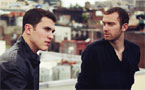 Timeflies releases 'Under The Influence' featuring Rihanna, Adele, The Wanted