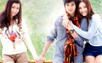 Thai lesbian movie 'Yes or No 2' hits theatres