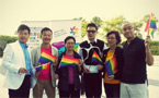 Hong Kong activists call on LGBT community to come out in full force at pride parade