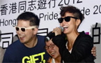 Pop singer Denise Ho comes out as gay at Hong Kong pride parade