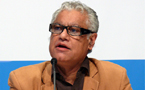 Anand Grover: An