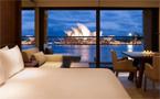 Park Hyatt, Sydney, Australia