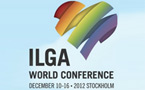 450 representatives at the world's largest LGBT conference in Sweden