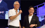 """Repeal of gay sex law a """"looming threat"""" to the family unit: Singapore pastor"""