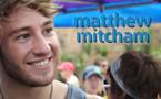 好马回头——马修·米查姆的成长之路