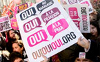 French National Assembly approves law allowing same-sex marriage