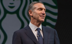 Starbucks CEO to anti-gay shareholders: Sell your shares and invest elsewhere