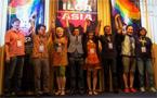 The 5th ILGA Asia Conference 2013: The Phoenix Rising