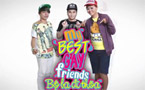 Vietnam's first-ever gay sitcom gets more than one million YouTube views