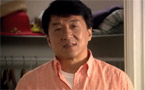 Hong Kong superstar Jackie Chan comes out... as a LGBT ally
