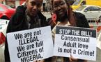 The flames of homophobia burn in Nigeria