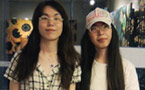 Taiwanese genderqueer couple fight to have marriage reinstated