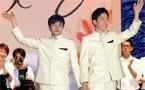 Gay South Korean film director marries his partner in public ceremony