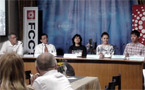 Civil unions bill to be tabled in Thai parliament