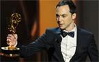 Gay winners at the Emmys: Behind the Candelabra, Modern Family, Jim Parsons, Tim Gunn