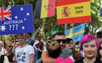 Australian Capital Territory first to legalise same-sex marriage