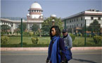 National and International Community Rallies Against India's Shock Supreme Court Ruling