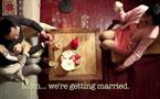 《结婚计划》是中国第一部公同志益短片