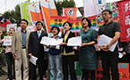 Same-sex marriage advocacy groups react to Lin I-hsiung's comments in Taiwan