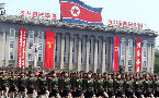 North Korean state news agency abuses UN official for being gay