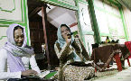 Indonesian Qur'an school for transgender women reopens