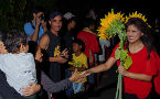 'Backward' Philippine town boasts oldest gay pride parade in Asia