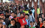 National report critcises Indonesians for being anti-gay