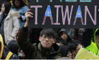 Religious group targets Taiwan schools with anti-gay film