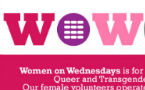Singapore's first hotline exclusively for Lesbian, Bisexual & Queer-identified women