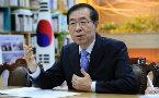 Seoul mayor champions gay marriage