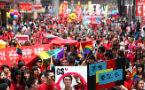 Hong Kong Pride Parade this Saturday